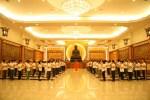 青年寺院生活體驗營2009年