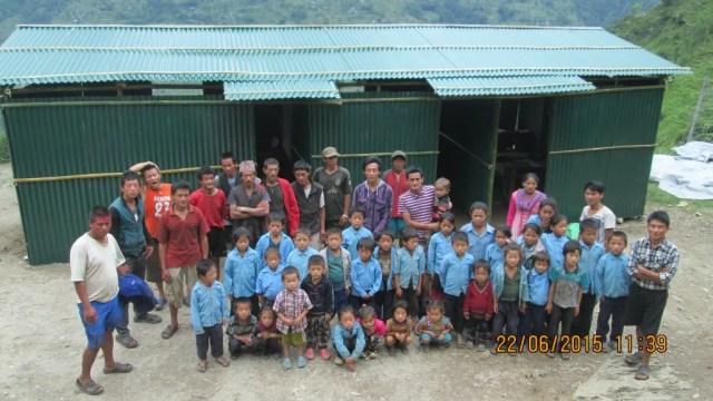 4. Happy Parrents,Teacher and Students. Jana jagriti S