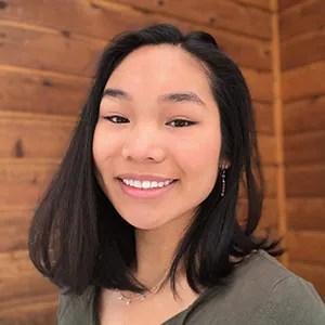 Kianna Ziemann, Engagement Specialist
