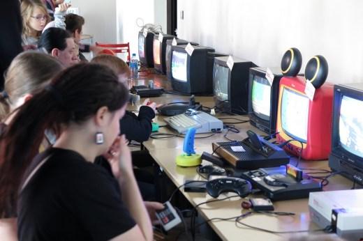 festiwal dawnych komputerów i gier kraków arteteka