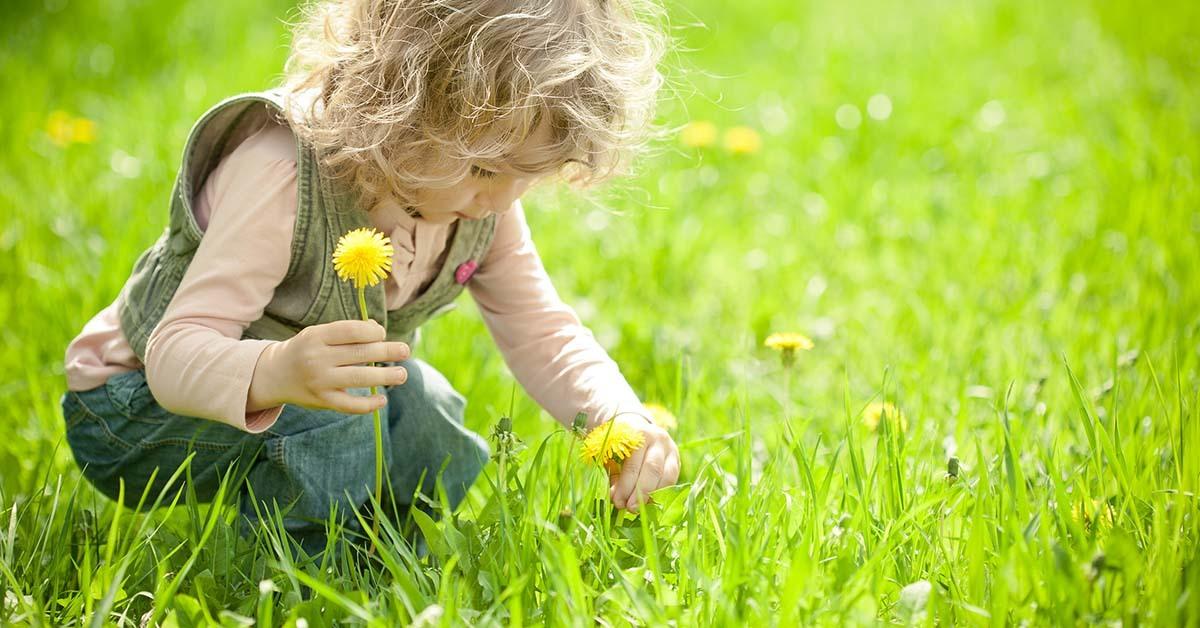 Nasze dzieci potrzebują prostego życia