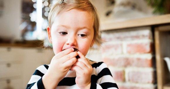 Co może zrobić rodzic, żeby dziecko chciało zdrowo jeść?