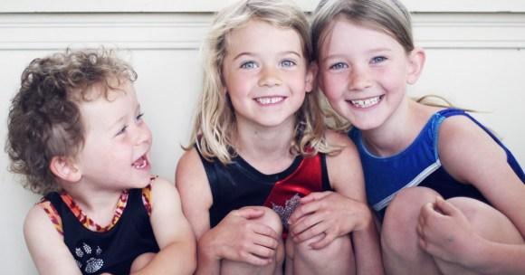 Rodzeństwo jako poligon doświadczalny, czyli kolejność narodzin a zachowanie dziecka