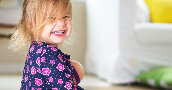 """10 zdań, które warto mówić dzieciom (poza """"kocham cię"""")"""