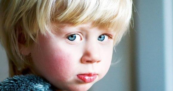 Jak nauczyć dzieci przeżywać złość?
