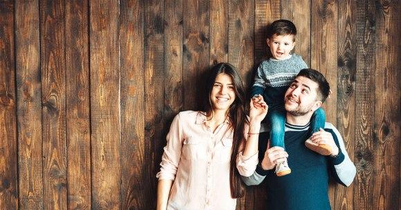 8 sekretów szczęśliwej rodziny