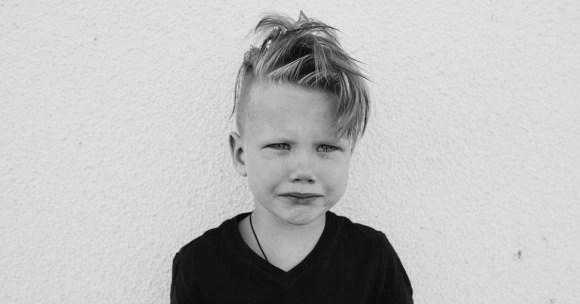 Jak radzić sobie z trudnymi emocjami dzieci