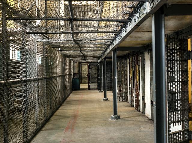 Byłem w więzieniu, a przyszliście do mnie…