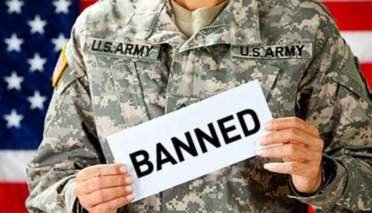 Lekarz odmówił żołnierzowi USA udzielenia pomocy medycznej