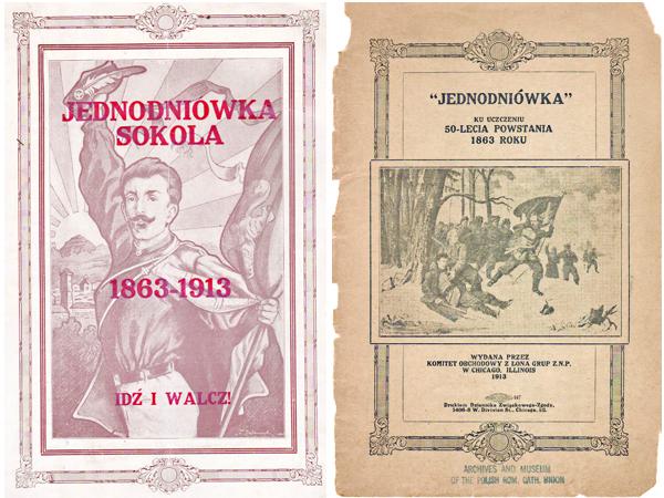 fot.arch. Muzeum Polskiego w Ameryce
