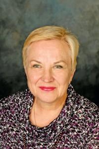 Maria Cieśla fot. Julita Siegel
