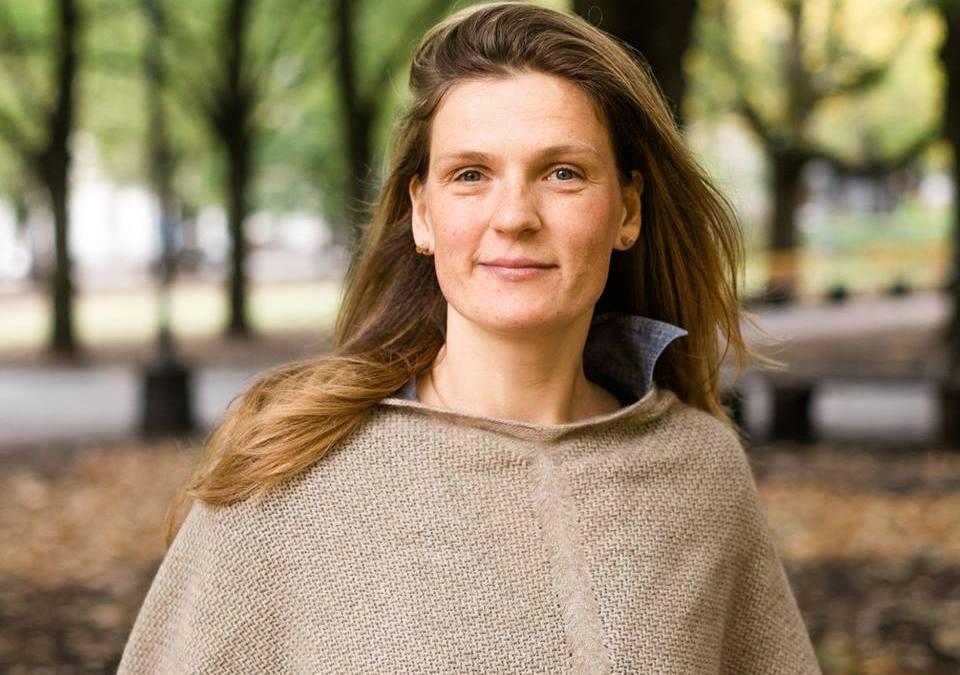 Līna Leitāne Jakstiņa