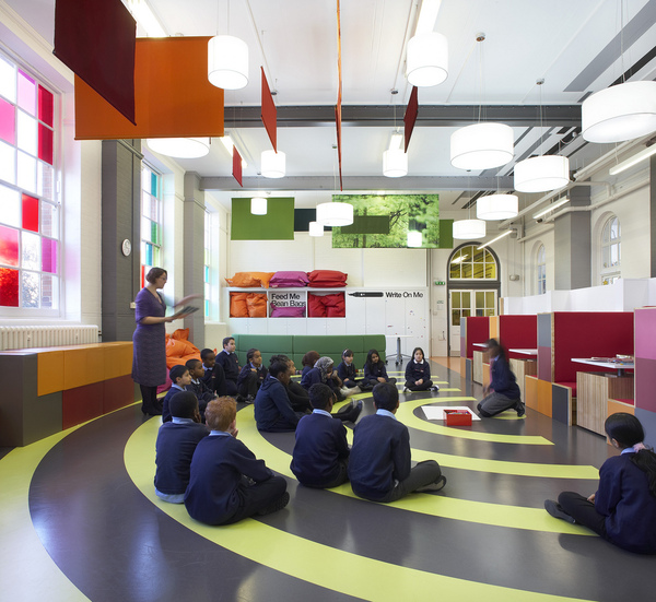 School Interior Design Http Dzinetrip Com Primary