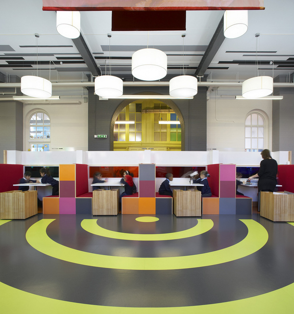 School interior design Top 10 interior design schools in the us