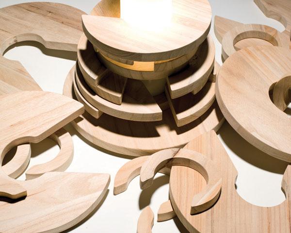 Manifattura Italiana Design.Http Dzinetrip Com Babele Lamp By Manifattura Italiana Design