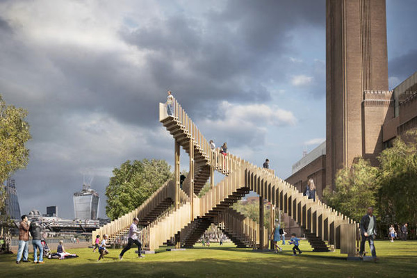 endless-stair-london-design-festival-2013