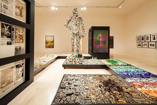 MikeKelley_John-Glenn-1_at-MoMA-PS1