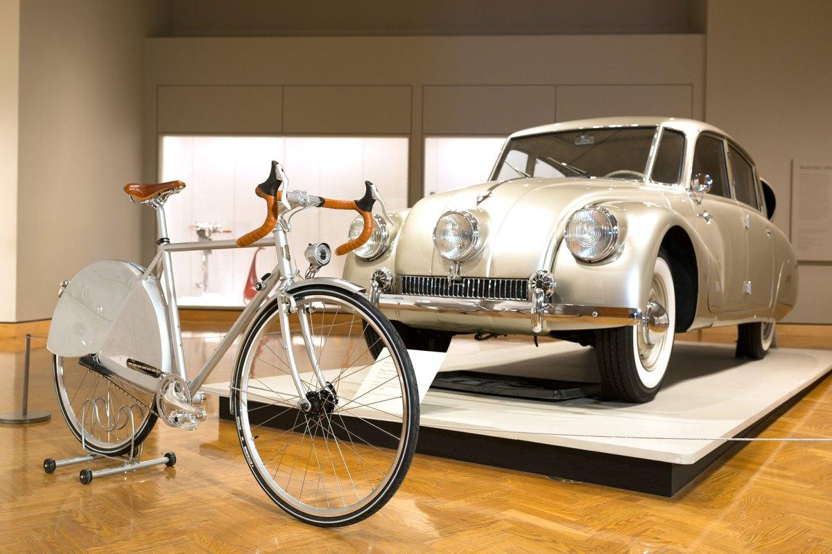 Art Bikes - 04