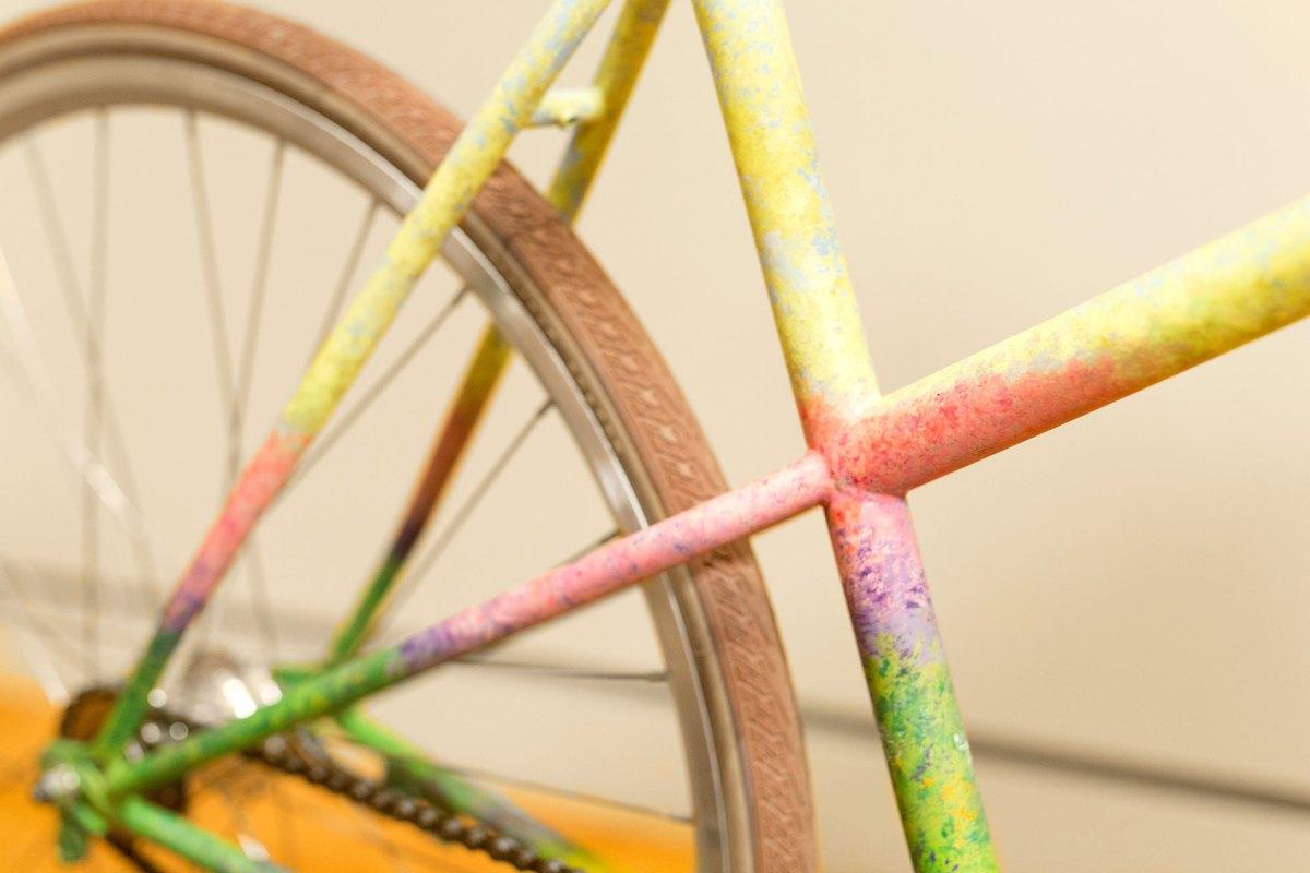 Art Bikes - 09