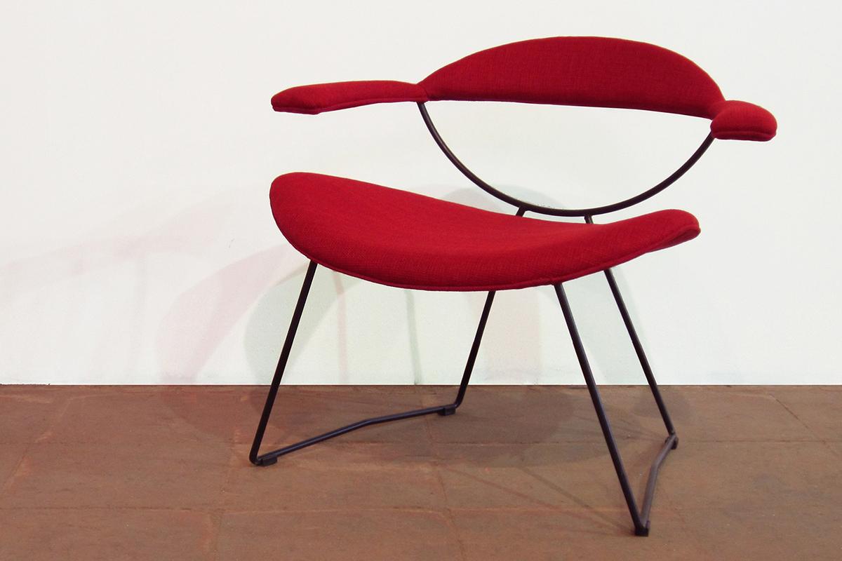 Flying Rumi Chair - 02