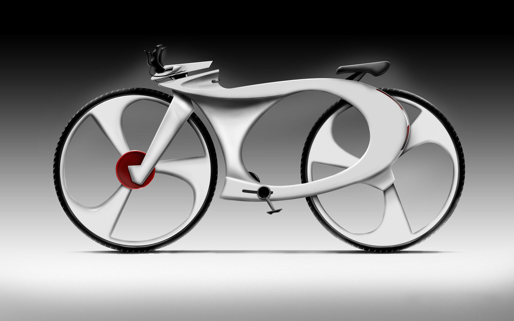 I Bike Concept by Reindy Allendra - 02
