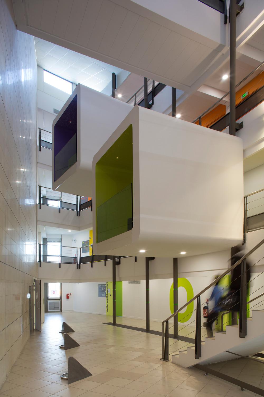 Institut de Formation des Professionnels de la Santé in France - 03