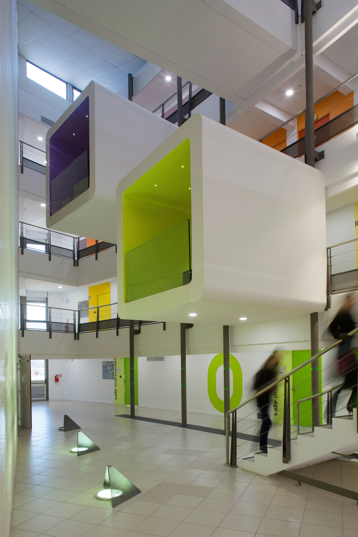 Institut de Formation des Professionnels de la Santé in France - 08
