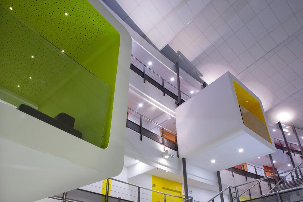 Institut de Formation des Professionnels de la Santé in France - 10