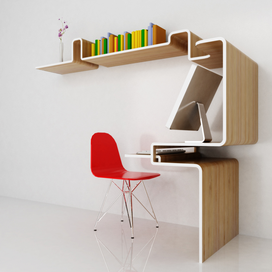 K Workstation by MisoSoup Design - 03