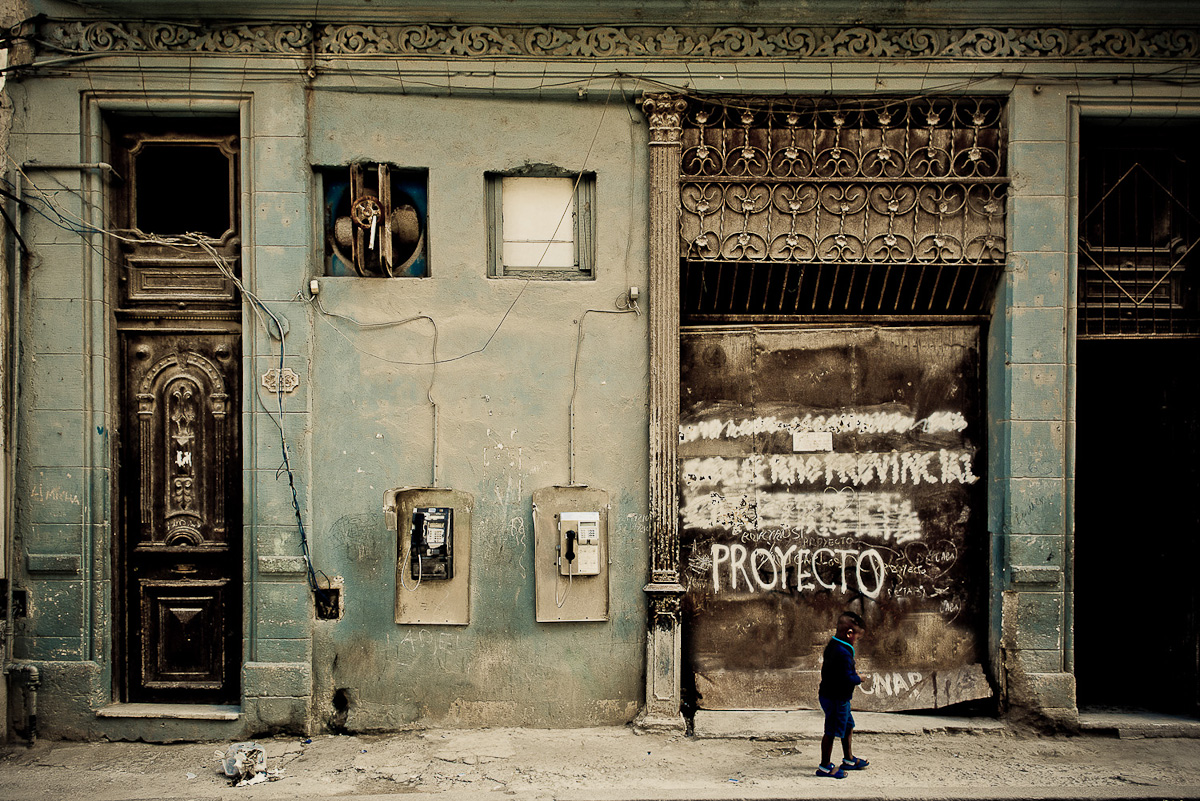 Libre Cuba by Helene Havard - 08
