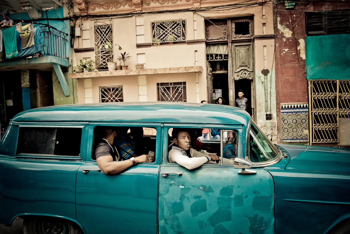 Libre Cuba by Helene Havard - 09