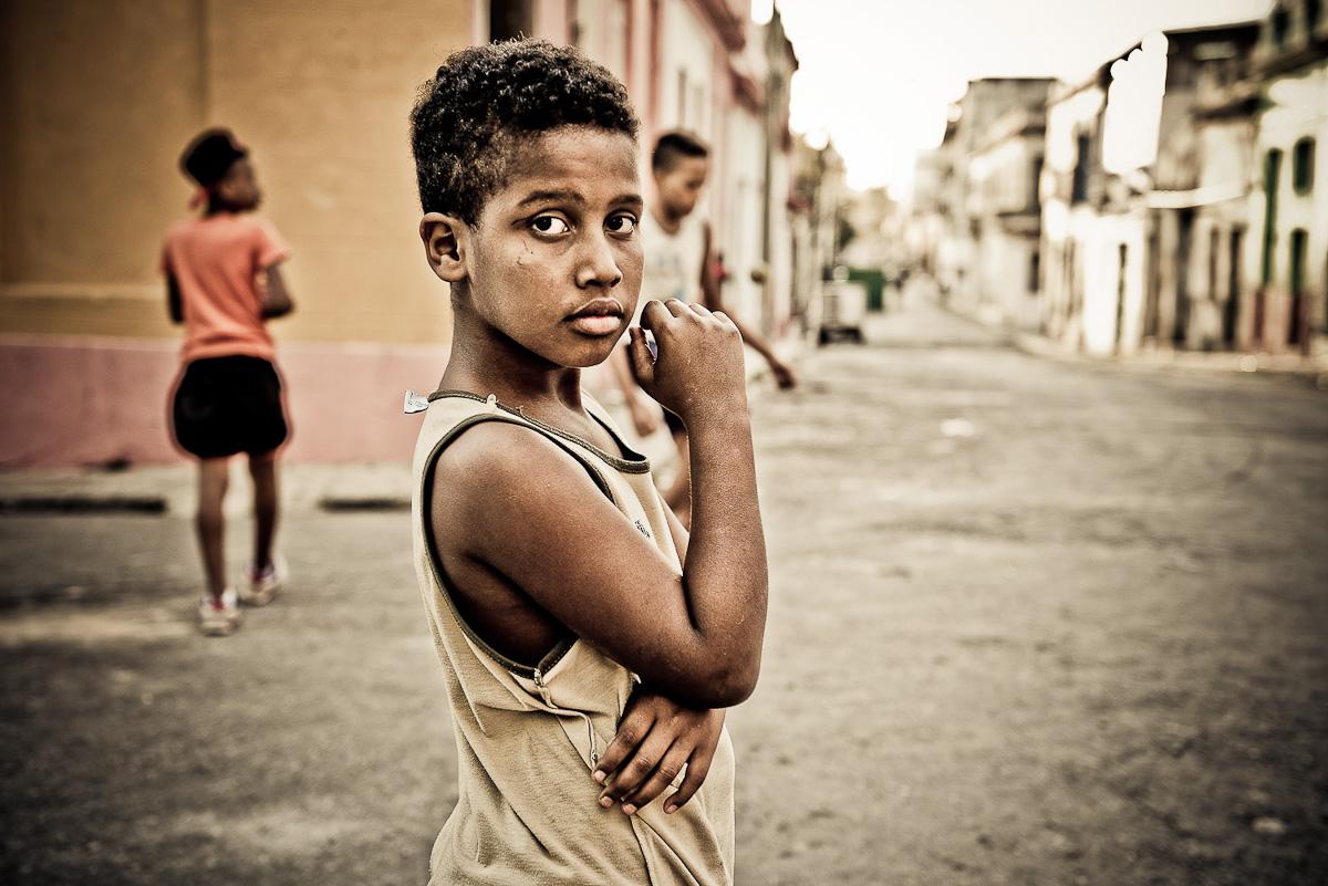 Libre Cuba by Helene Havard - 11