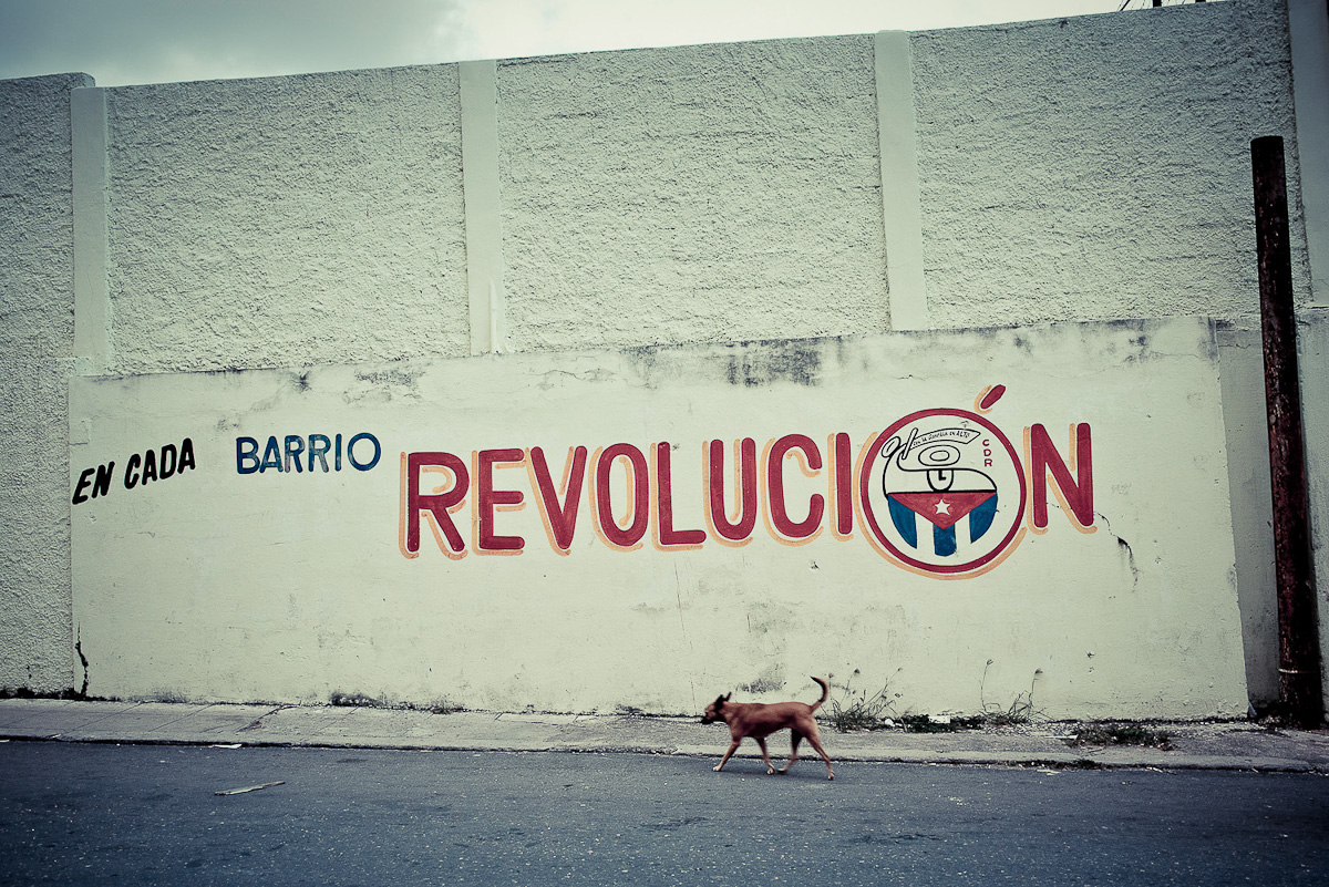 Libre Cuba by Helene Havard - 12