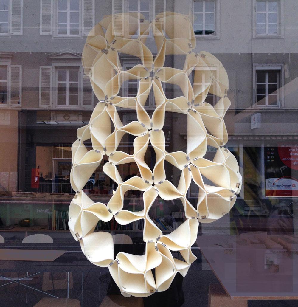 Light Screen - Sculpting Light by Anna Spakowska - 01