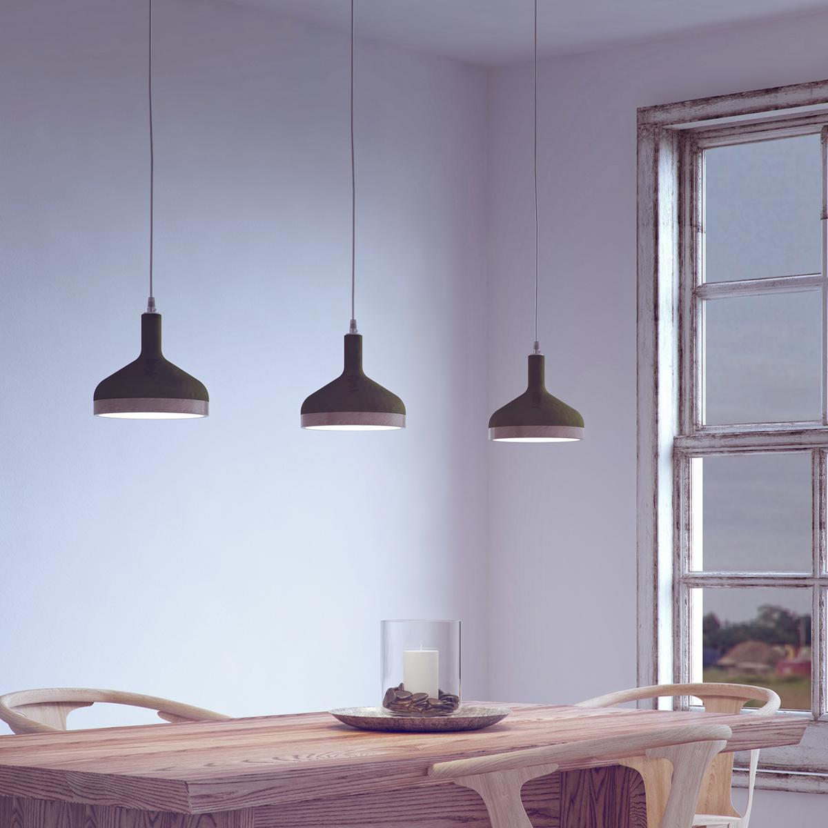 Plera Lamp by Enrico Zanolla - 05