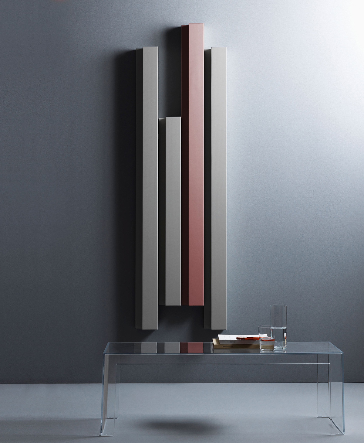 RIFT Tube Radiators by Ludovica Serafini and Roberto Palomba - 03
