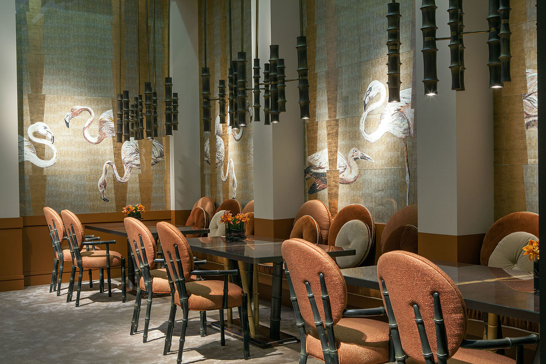 Bambus Mobel Design Siam Kollektion Sicis Bilder - realitny.club