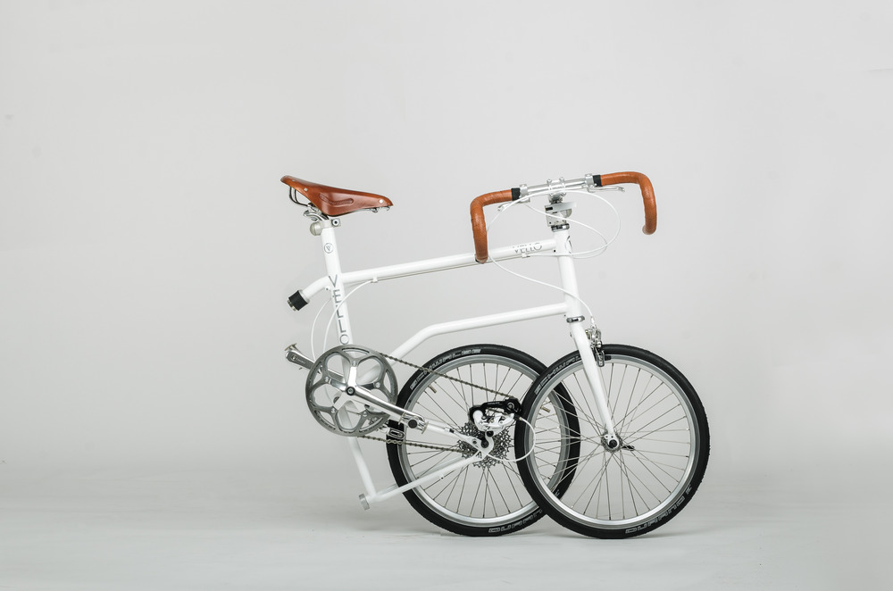 Vello Bike by Designer Valentin Vodev - 04