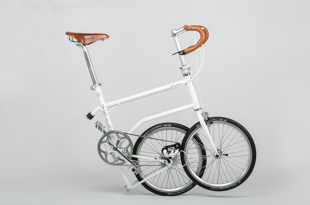 Vello Bike by Designer Valentin Vodev - 05