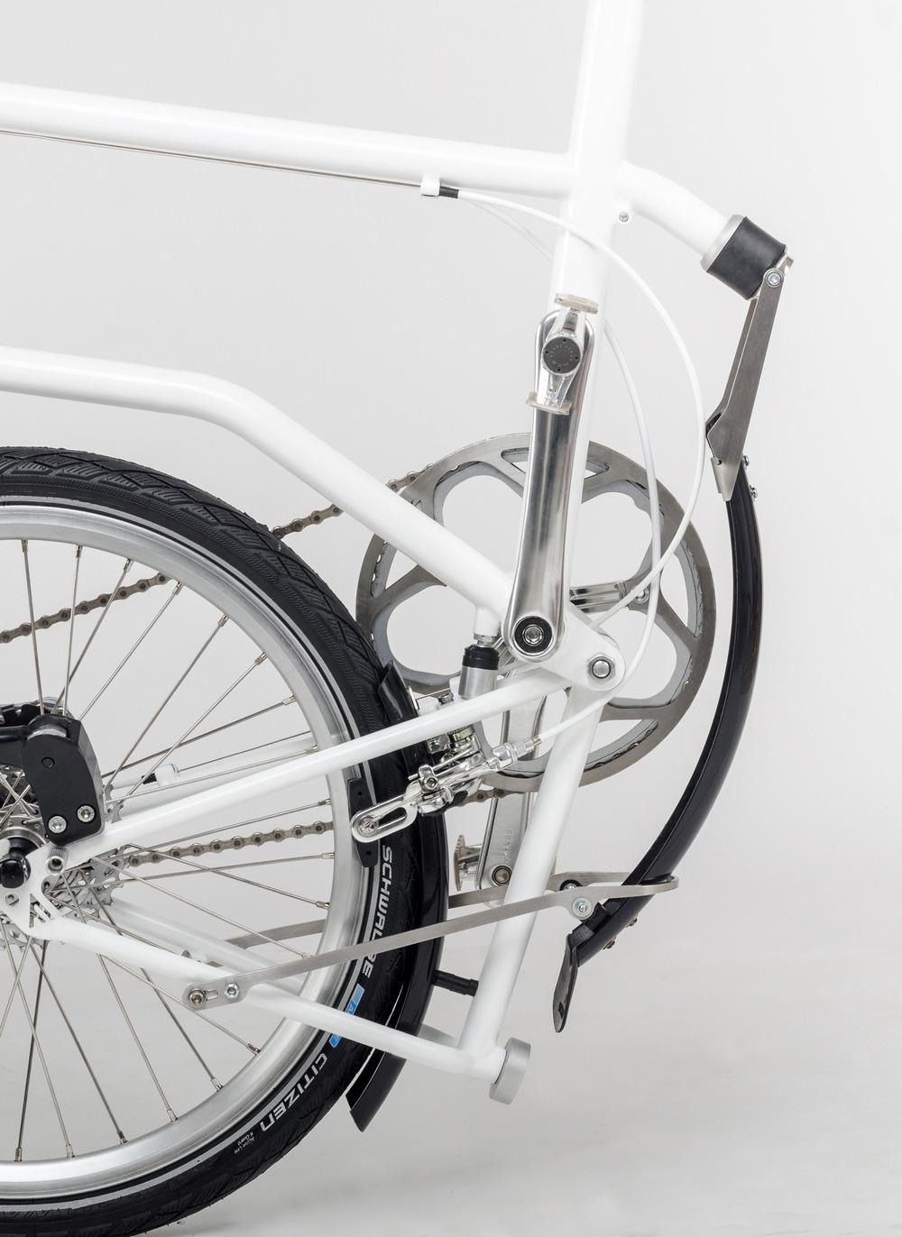 Vello Bike by Designer Valentin Vodev - 11