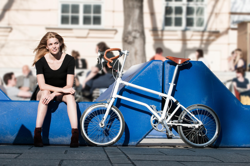 Vello Bike by Designer Valentin Vodev - 12