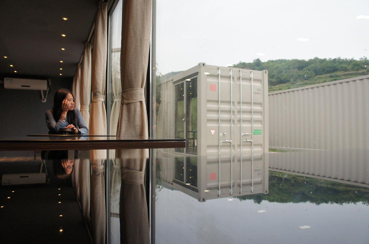 Xiang Xiang Pray House - 01