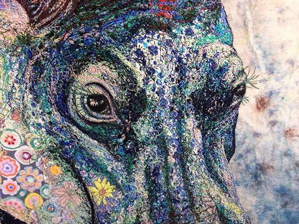 textile-collage-african-wildlife-sophie-standing-05