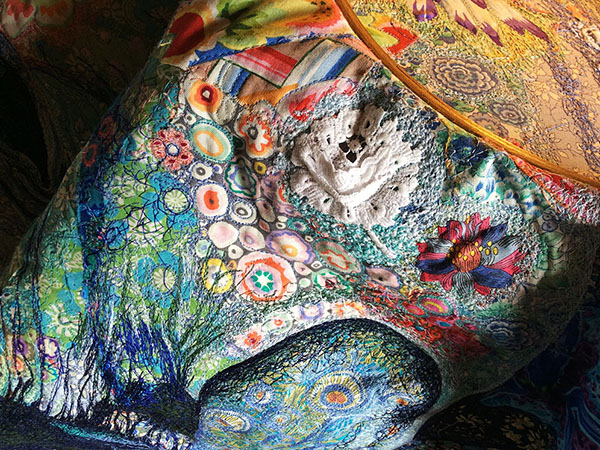 textile-collage-african-wildlife-sophie-standing-08