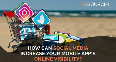 How Social Media can boost your Mobile App Engagement