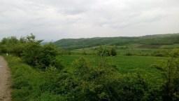 Данило Илић: Поглед на доње парцеле од којих највише заједно има 12 хектара, за сада уз преговоре о осталима које су уз њих