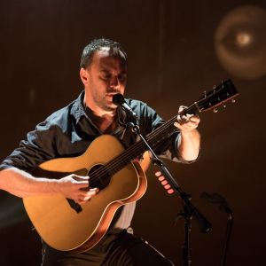 Dave Matthews Just Has To Come To Our Dreaming Tree Wine Dinner