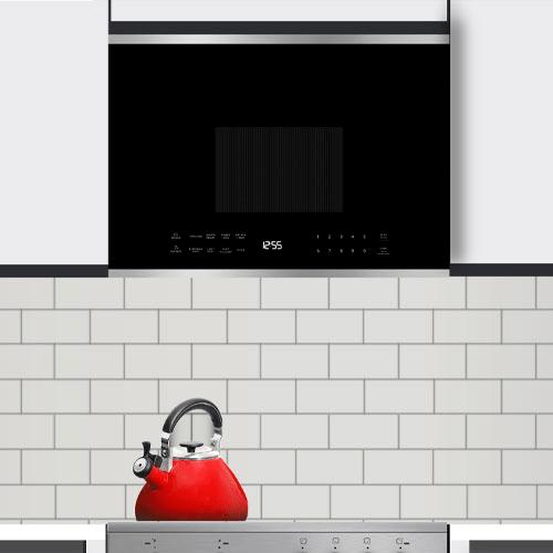 range microwave oven xootr24bs