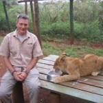 Løver og Natursyn
