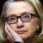 Hillary i kamp for elefanterne